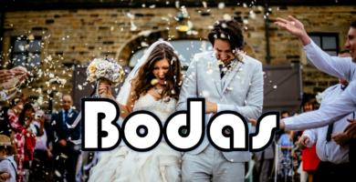 bodas y recuerdos de boda